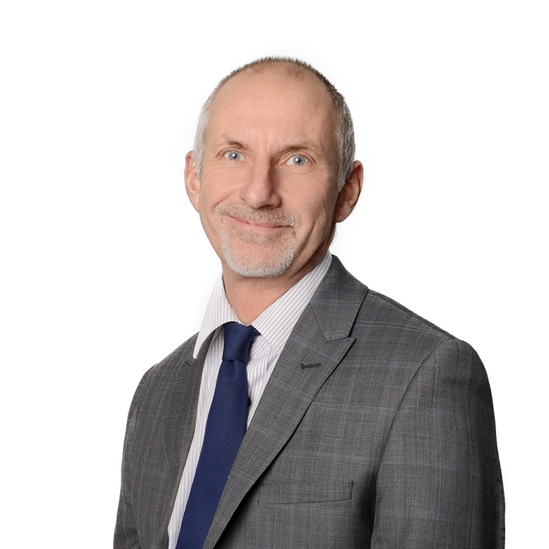 Alistair Smith Solicitor